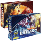 Pandemic Legacy Season 1 (red) board game