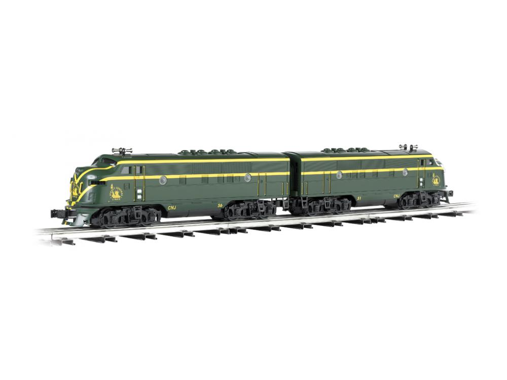 Sunset Models O Scale New York Central EMD E7A Shell Factory Painted