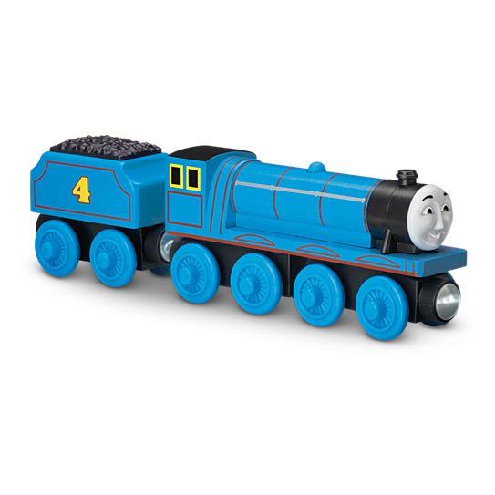 Thomas Friends Wooden Railway Gordon Engine